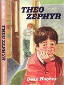 Theo Zephyr