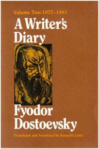 A Writers Diary Volume 2: 1877-1881