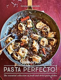 Gennaros Pasta Perfecto!: The Essential Collection of Fresh and Dried Pasta Dishes