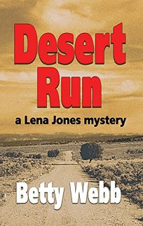 Desert Run: A Lena Jones Mystery