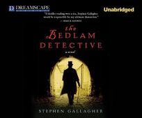 The Bedlam Detective