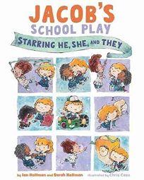 Jacob's School Play: Starring He
