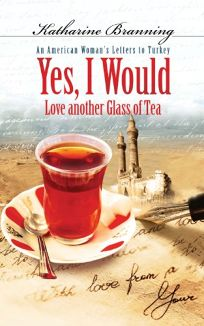 Nonfiction Book Review: Yes, I Would Love Another Glass of
