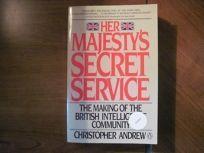 Her Majestys Secret Service