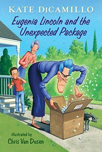 Eugenia Lincoln and the Unexpected Package: Tales from Deckawoo Drive