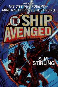 The Ship Avenged Hardcover