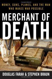 Merchant of Death: Money