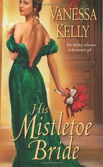 His Mistletoe Bride