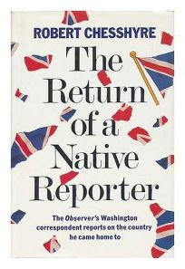 The Return of a Native Reporter
