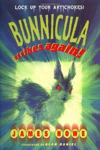 Bunnicula Strikes Again!