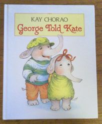 George Told Kate