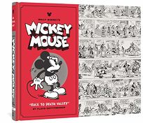 Walt Disneys Mickey Mouse: Race to Death Valley