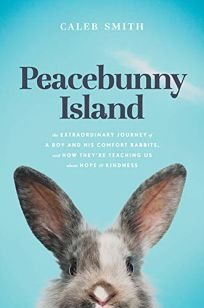 Peacebunny Island: The Extraordinary Journey of a Boy and His Comfort Rabbits