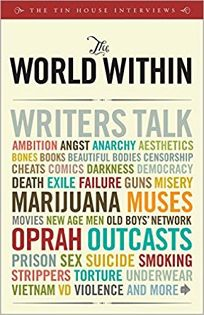 The World Within: Writers Talk