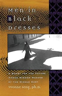 MEN IN BLACK DRESSES: A Quest for the Future Among Wisdom-Makers in the Middle East
