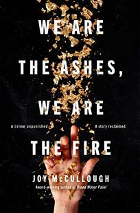 We Are the Ashes
