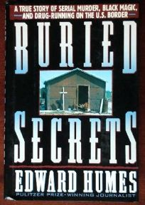Buried Secrets: A True Story of Drug Running