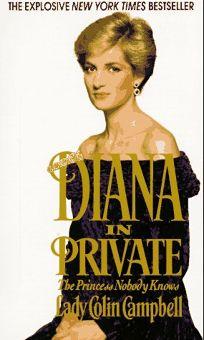 Diana in Private