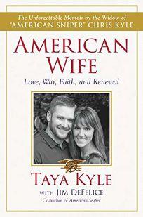 American Wife: A Memoir of Love