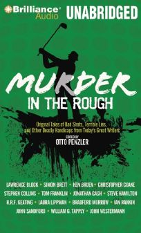 Murder in the Rough: Original Tales of Bad Shots