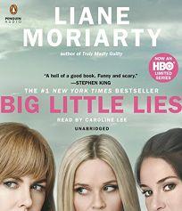 Big Little Lies Movie Tie-In