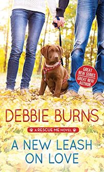 A New Leash on Love: A Rescue Novel