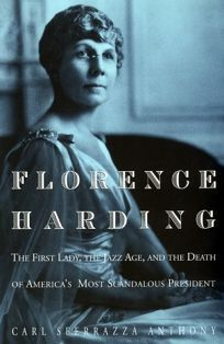 Florence Harding: The First Lady