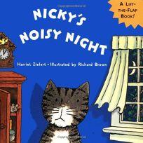 Nickys Noisy Night