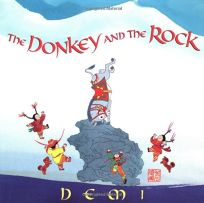 Donkey and the Rock