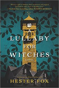 A Lullaby for Witches