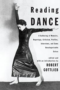 Reading Dance: A Gathering of Memoirs