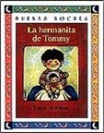 La Hermanita de Tommy = The Baby Sister