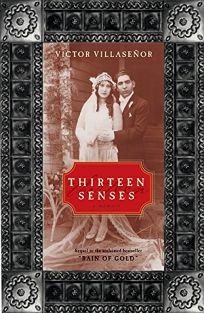 nonfiction book review thirteen senses a memoir by victor  thirteen senses a memoir buy this book