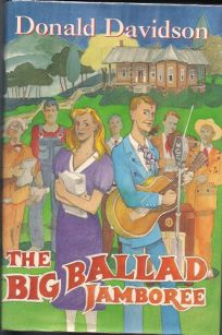 The Big Ballad Jamboree