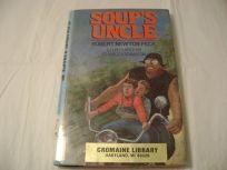Soups Uncle