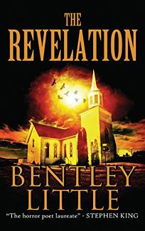 The Revelation: A Novel of Horor