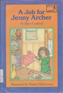 Job for Jenny Archer
