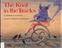 The Knot in the Tracks