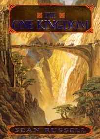 The One Kingdom: Book One of the Swans War