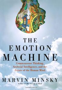 Nonfiction Book Review The Emotion Machine Commonsense Thinking