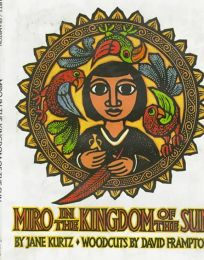 Miro in the Kingdom of the Sun