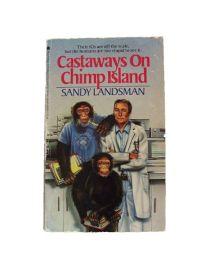 Castaways on Chimp Island