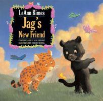 Jags New Friend