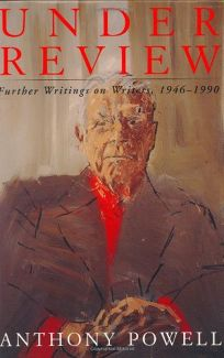 Under Review: Further Writings on Writers