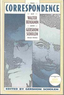 Corr Benjamin & Scholem