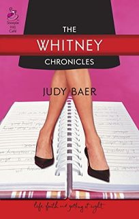 THE WHITNEY CHRONICLES: Life