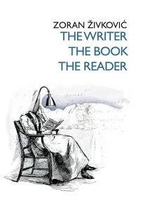 The Writer/The Book/The Reader