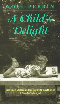 A Childs Delight