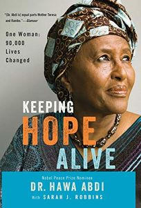 Keeping Hope Alive: One Woman