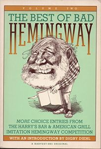 Best of Bad Hemingway